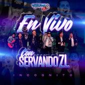 En Vivo Con ServandoZL fra Incognito