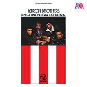 En La Union Esta La Fuerza by The Lebron Brothers