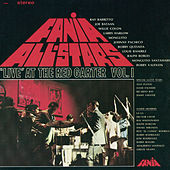 Live At The Red Garter, Vol. 1 (Live) de Fania All-Stars