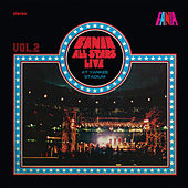 Live At Yankee Stadium Vol. 2 (Live) de Fania All-Stars