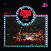 Live At Yankee Stadium Vol II de Fania All-Stars