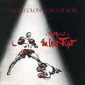 The Last Fight de Willie Colon