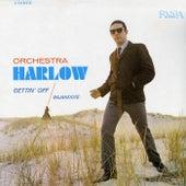 Gettin' Off de Orquesta Harlow