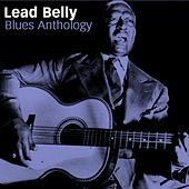 Blues Antology de Leadbelly