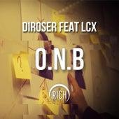 O.N.B von DiRoser