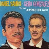 Con Los Jovenes Del Cayo by Daniel Santos