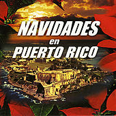Navidades En Puerto Rico by Various Artists