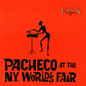 Pacheco at the New York World Fair de Johnny Pacheco