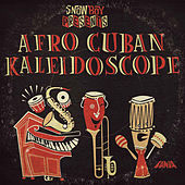 Snowboy Afro Cuban Kaleidoscope von Various Artists
