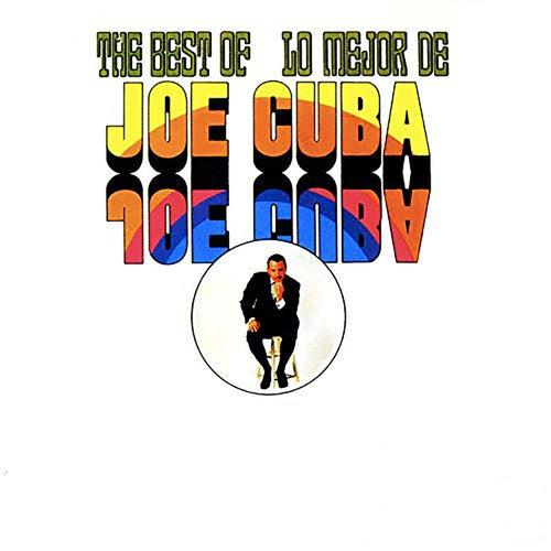 The Best of Joe Cuba/Lo Mejor de Joe Cuba (Fania Original Remastered) de Joe Cuba