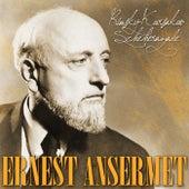 Rimsky-Korsakov Scheherazade de Ernest Ansermet