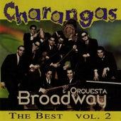 The Best Of Orquesta Broadway Vol. 2 by Orquesta Broadway