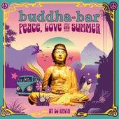Peace, Love and Summer de Buddha-Bar