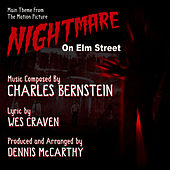 Nightmare On Elm Street - Main Title from the Motion Picture (Charles Bernstein) von Dennis McCarthy