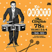 The Complete 78's - Volumes 3 and 4 von Tito Puente