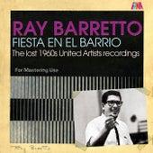 Fiesta En El Barrio by Ray Barretto