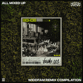 All Mixed Up Volume 1 by The Cryptid