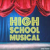 High School Musical fra One Piano
