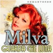 Guarda che luna (Remastered) by Milva