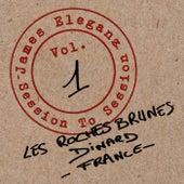 Session to Session Vol. 1 de James Eleganz