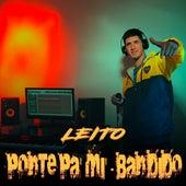 Ponte Pa' Mi / Bandido (Cover) de Leito