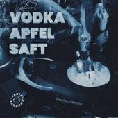 Vodka Apfelsaft by Teuterekordz