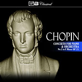 Chopin: Concerto for Piano and Orchestra No. 2 (single) by Libor Pesek