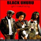 Ghetto Brutality (Live) de Black Uhuru