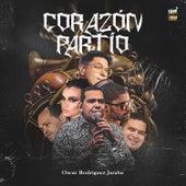Corazón Partío de Oscar Rodriguez Jaraba