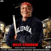 Magic Merry Go Round (Live) de Billy Cobham