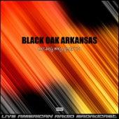 Losing My Faith (Live) di Black Oak Arkansas