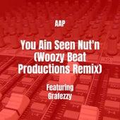 You Ain Seen Nut'n (Woozy Beat Productions Remix) de AAP