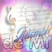 Además De Mi (Remix) de Dj Cumbio