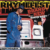 Brand New by Rhymefest
