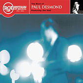 Paul Desmond: The Best of the Complete RCA Victor Recordings by Paul Desmond