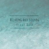 Ocean Rain de Relaxing Rain Sounds