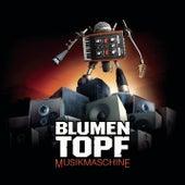 Musikmaschine de Blumentopf