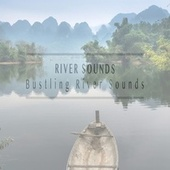 Bustling River Sounds by River Sounds