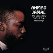 The Legendary Okeh & Epic Sessions de Ahmad Jamal
