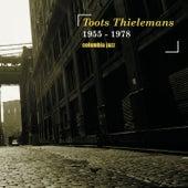 Columbia Jazz von Toots Thielemans