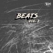 Beats, Vol. 2 de Zion Lab