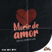 Morir de Amor (Radio Edit) de 440