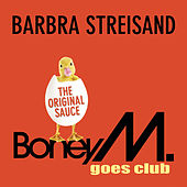Barbra Streisand by Boney M.