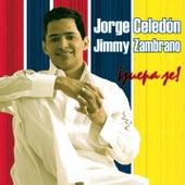 ¡Juepa Je! de Jorge Celedón