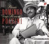 Domingo Sings Romantic Puccini von Plácido Domingo