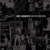 Love Or Confusion de Jimi Hendrix