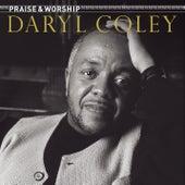 Praise & Worship de Daryl Coley