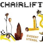 Evident Utensil by Chairlift