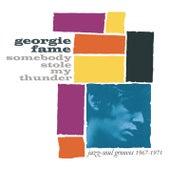 Somebody Stole My Thunder de Georgie Fame