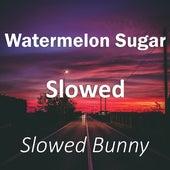 Watermelon Sugar Slowed (Remix) di Slowed Bunny